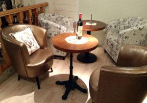 мебель для ресторанов кафе баров