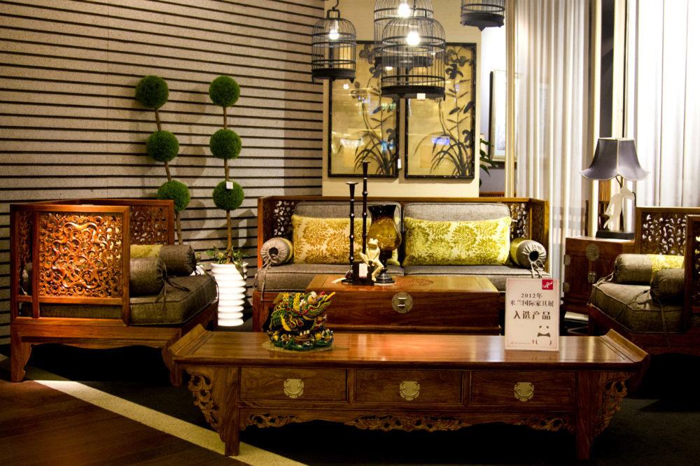 Мебель на заказ из Китая. На что обращать внимание?