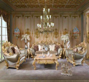 Элитная мебель из Китая. Возможно ли в Китае купить мебель итальянского качества?