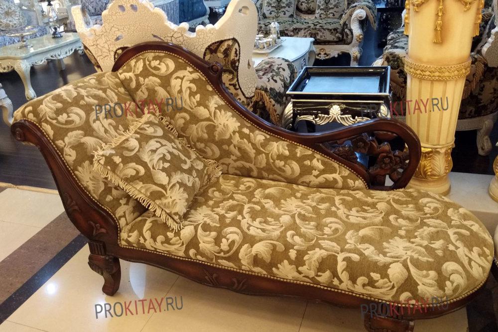 Классические диваны: дешевая мебель из Китая-3