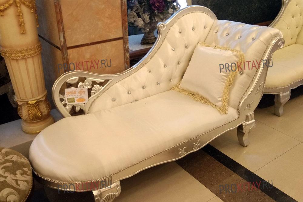 Классические диваны: дешевая мебель из Китая-2