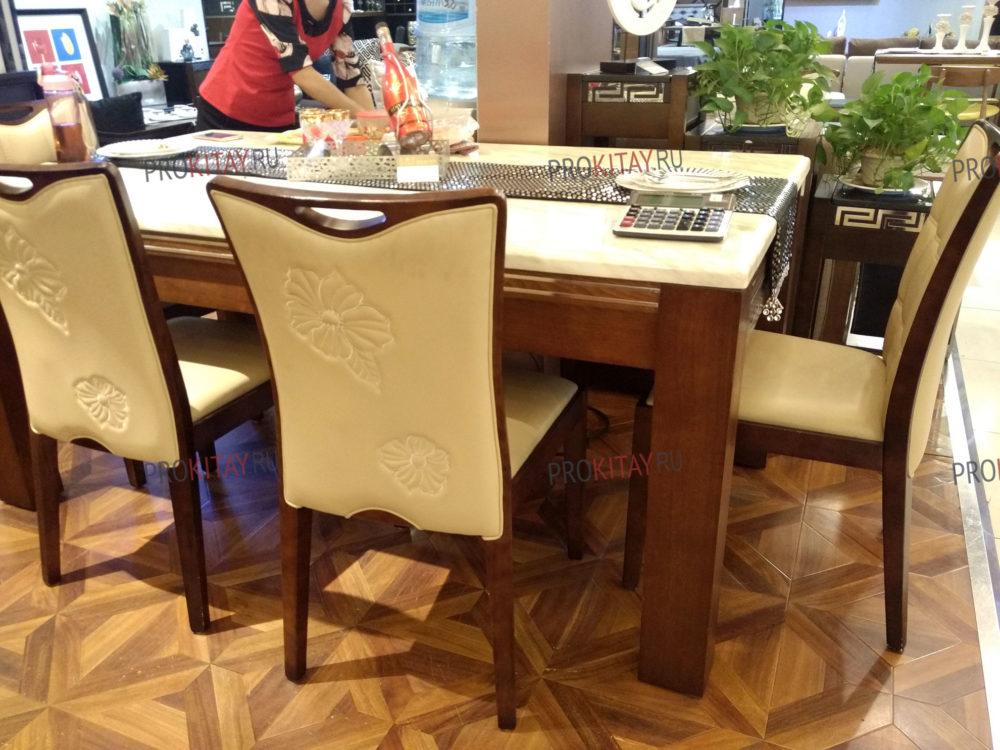 Мебель в стиле Версаче и Гермес: фото шоурума-0