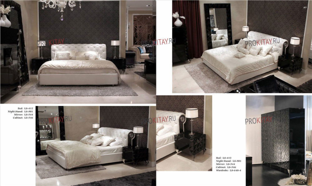 Реплики мебели известных дизайнеров в стиле Арт-Деко-3