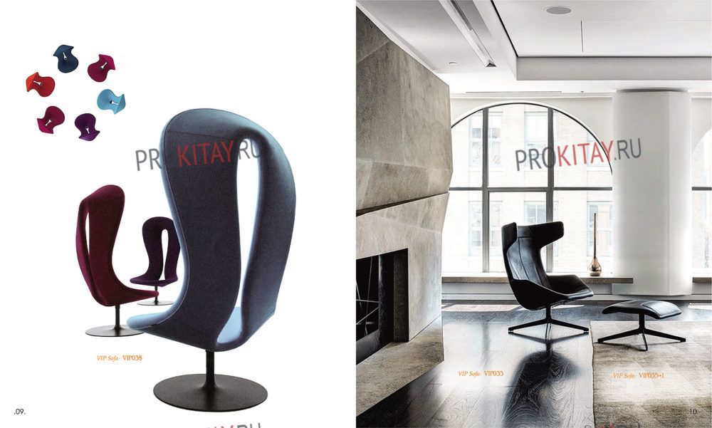 Дизайнерские стулья для баров, кафе, ресторанов-3