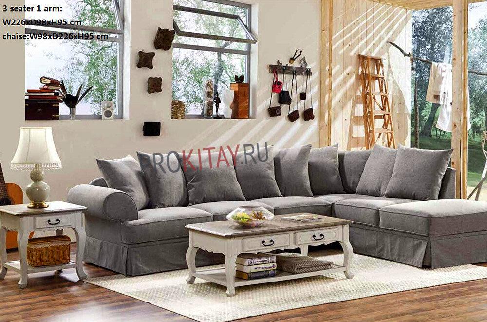 Мягкая мебель из Китая-0