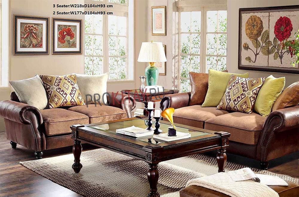Мягкая мебель из Китая-3