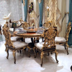 Мебель барокко Китай