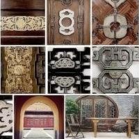 Как развивался дизайн интерьеров в Китае.