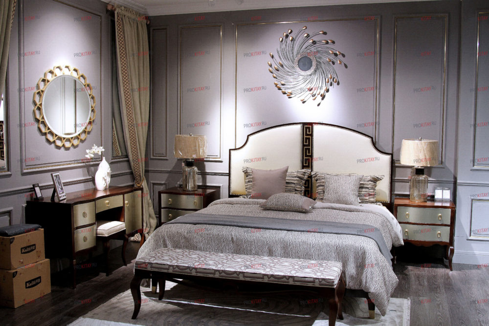 Копии и реплики итальянской мебели в Китае