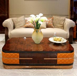 Мебель Неоклассика в интерьере: кухни, гостинной