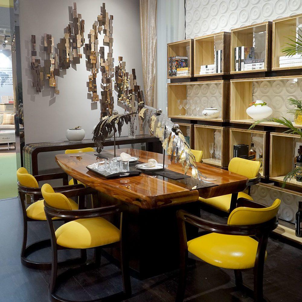 Итальянская мебель Artdeco от производителя